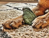 Grenade Nylon Dog Toy
