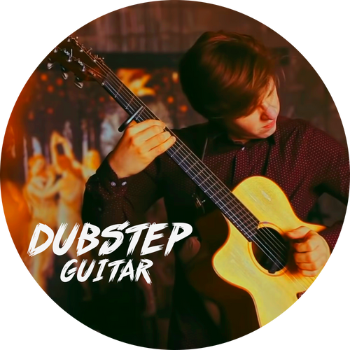 "Guitar Tab - Alexandr Misko - ""Imprisoned (Dubstep Guitar)"""