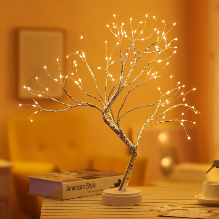 The Sparkly Tree