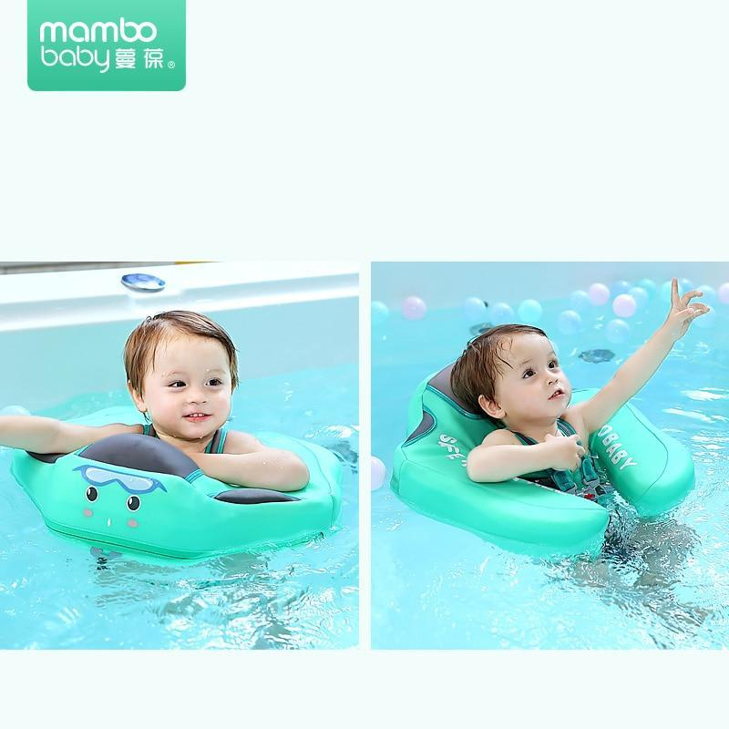 MamboFloat Baby SWIM TRAINER (4 MONTHS - 4 YEARS)