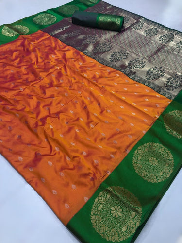 Soft Silk Pattu Sarees