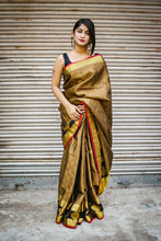Load image into Gallery viewer, Muslin Silk Sarees