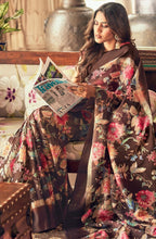 Load image into Gallery viewer, Kota Silk Floral Print Sarees Buy Online