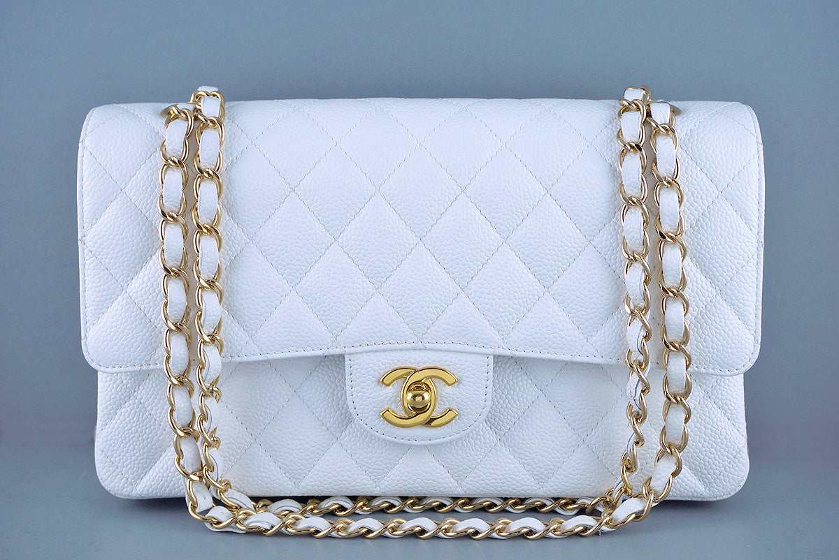 8b778f39e6dd chanel - White