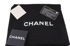 Chanel Black Patent Logo Grand Shopper Style Tote GST Bag - Boutique Patina  - 11