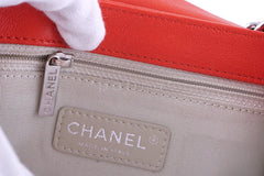 Chanel Red Chain Around Mini Classic Flap, Small Crossbody Bag - Boutique Patina  - 10