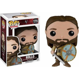 Funko Pop Vikings Rollo