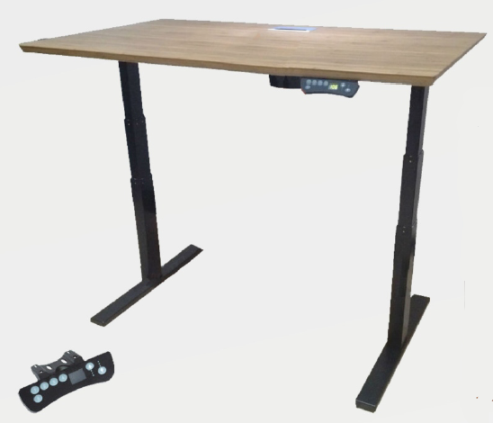Standing Workstation - Electric
