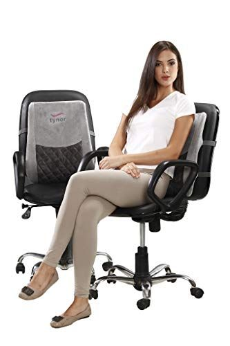 Ergonomic Office Back Rest