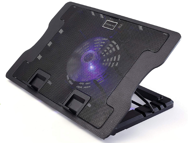 Office Laptop  Cooling Pad