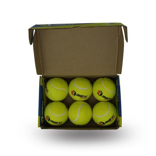 Cricket Tennis Ball ( Pack of 12 )