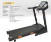 Treadmill | 110 Kg Capacity | 15% Auto Incline