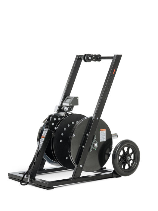 Running Resistance Training Machine