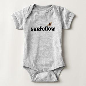 Sunfellow Baby Onesie Body Suit