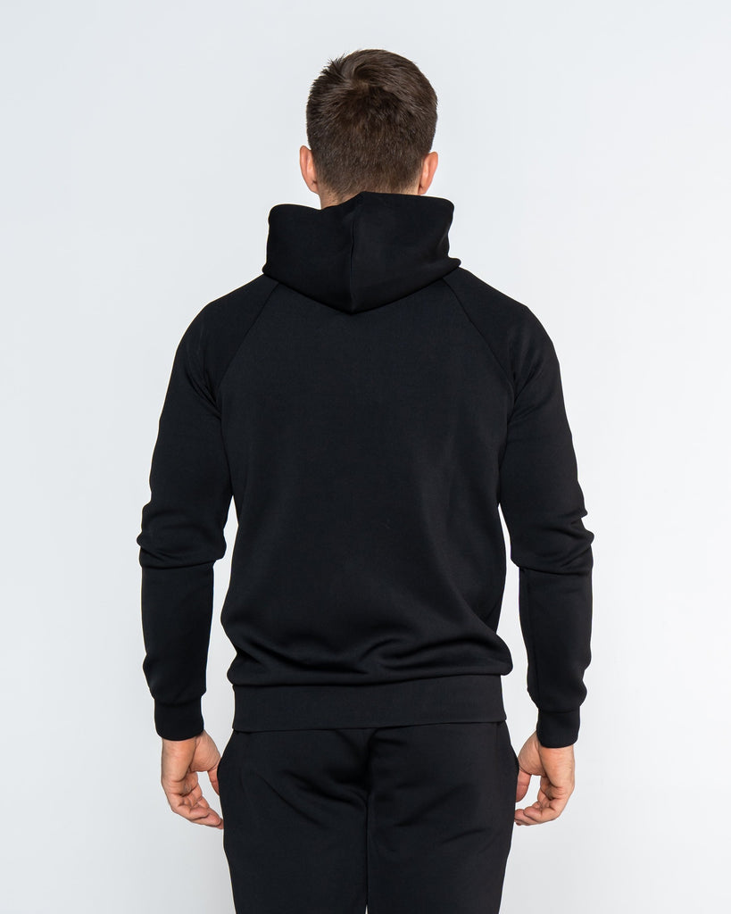 CORE HOODY BLACK