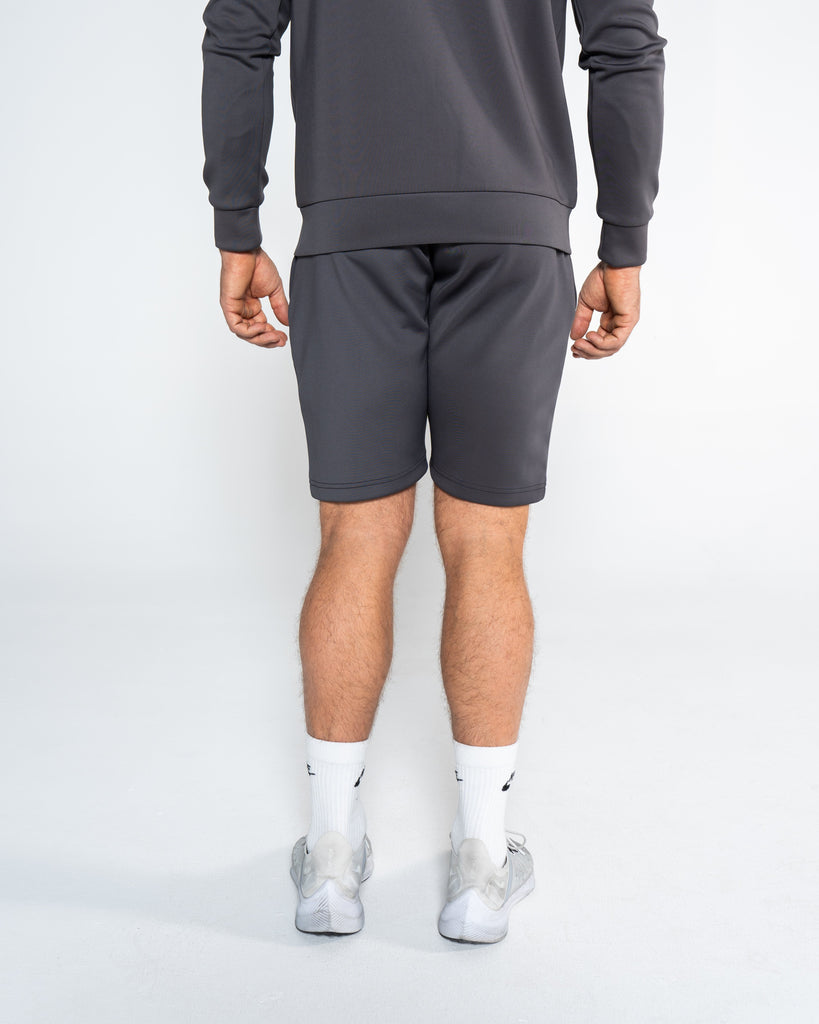 CORE SHORTS GREY