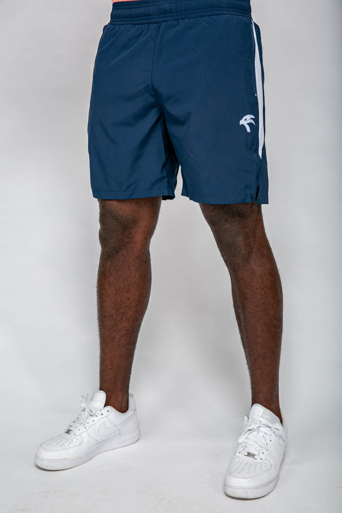 Origin Shorts - Blue
