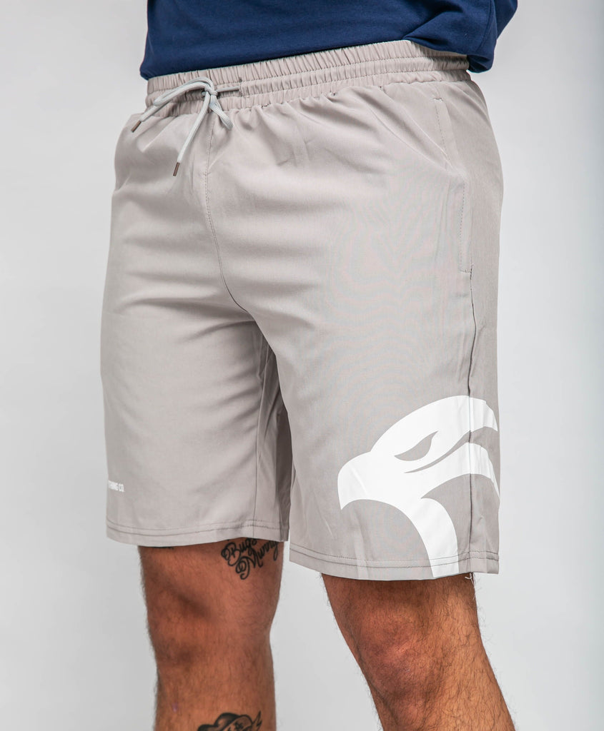 Dash Shorts - Grey