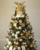 AN ETHEREAL HOLIDAY ACCENT Infuse your holiday home with the majesty and grace of Balsam Hill's Gold Angel Tree Topper.