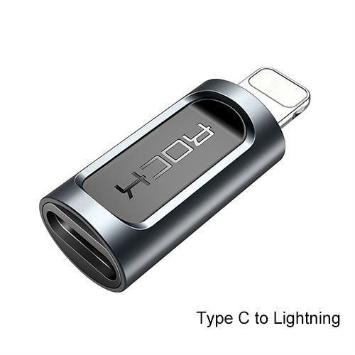 ROCK Type C to Lightning Adapter-oosmdeals