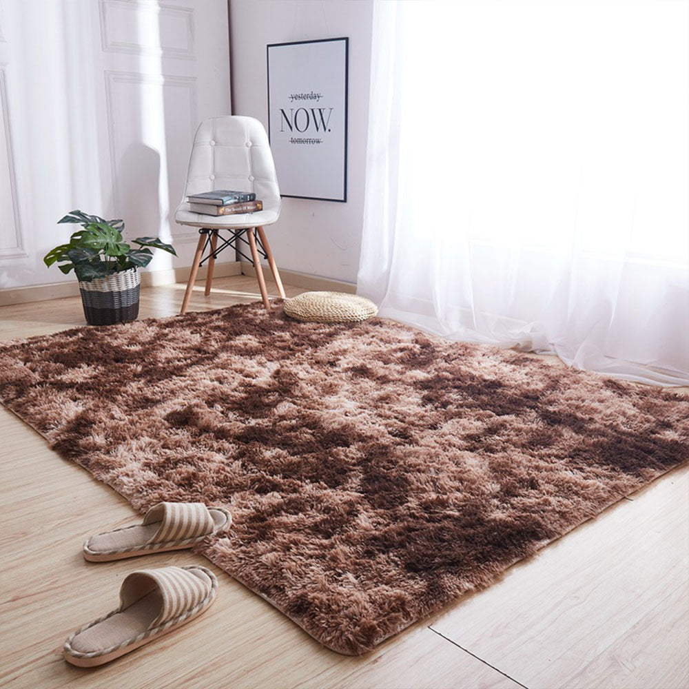 Living Room/Bedroom cotton Rug 40x60cm Ultra Soft Modern Area Rectangle Rugs - home and decor