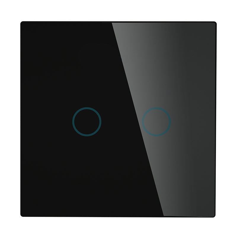 Smart Wifi Touch light Switch No Neutral Wire Required Tuya RF433 Remote Smart Home Controller - home decor Online store-oosmdeals