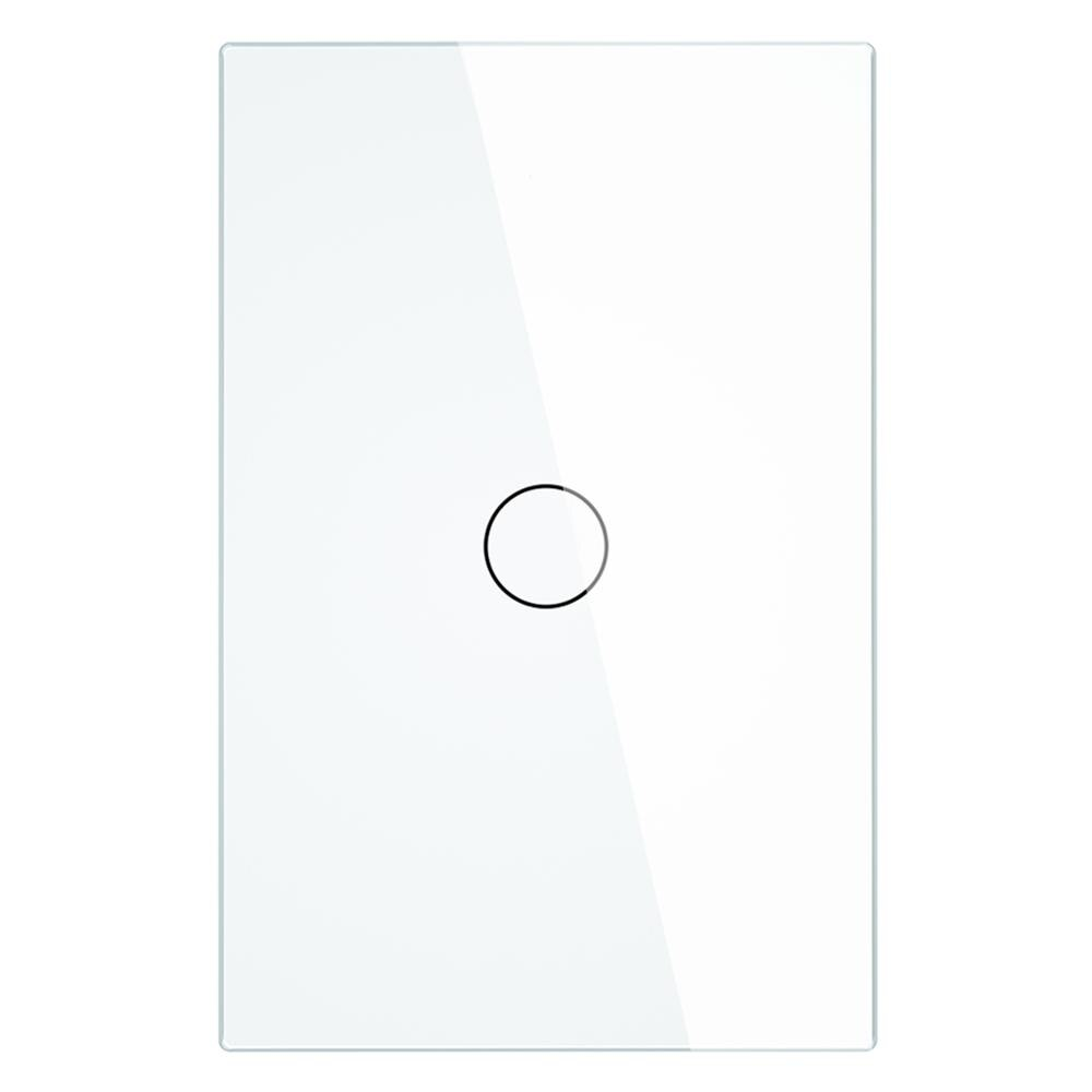 Smart Wifi Touch Switch No Neutral Wire Required Smart Home RF433 Tuya App Wireless Remote - home decor Online store-oosmdeals