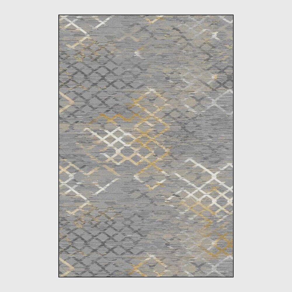 Modern Rugs and Carpet Living room Luxury Bedside Carpet Floor Mat - home and decor-oosmdeals