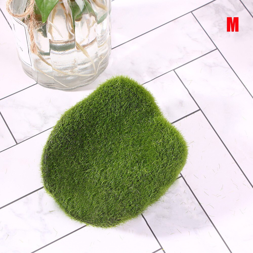 Artificial Plant Eternal Life Moss / Garden Home Decoration Wall DIY Flower - home and decor-oosmdeals