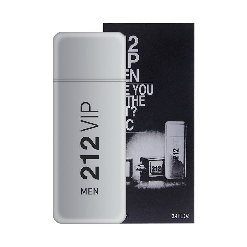 LAIKOU Perfume Men 100ML Sexy Glass Bottle For Male Wood Flavor Long Lasting Spray Parfum Gentleman - home and decor-oosmdeals