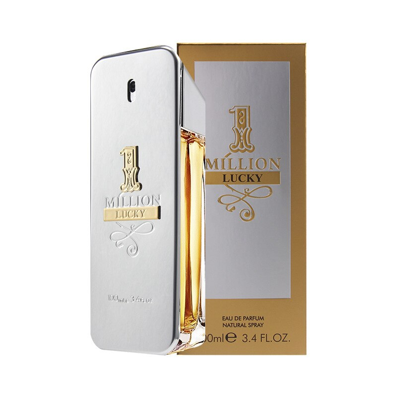 LAIKOU Perfume Men 100ML Sexy Glass Bottle For Male Wood Flavor Long Lasting Spray Parfum Gentleman Atomizer Fragrances Water