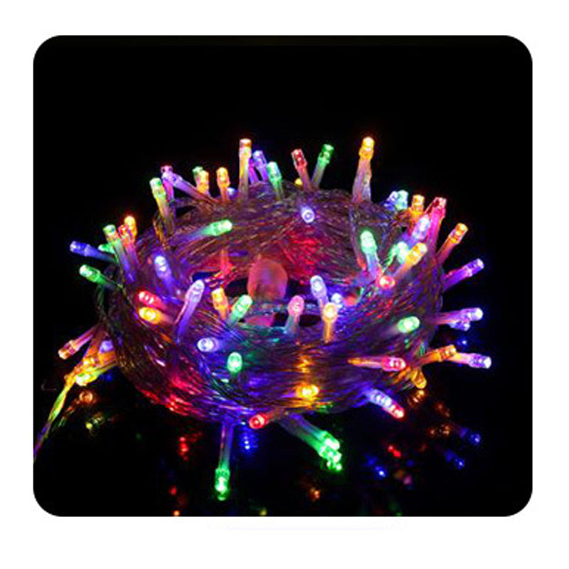 800 LEDs Fairy Lights | Waterproof | Christmas Lights - home decor Online store