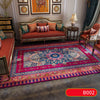 Persian Royal Soft Carpets For Living Room Bedroom Kid Room Rugs Home Carpets Floor Door Mat Rug For Living Room Area Rugs Mats