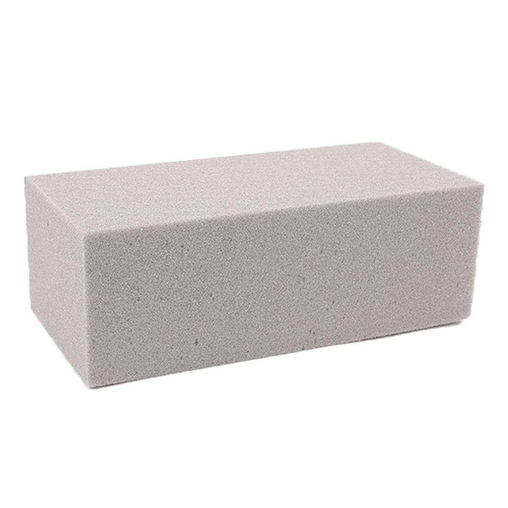 Sponge Foam Brick Flower Silk Artificial Flower Brick Flower Arrangement Flower Holder DIY Crafts Wedding Decoration-oosmdeals
