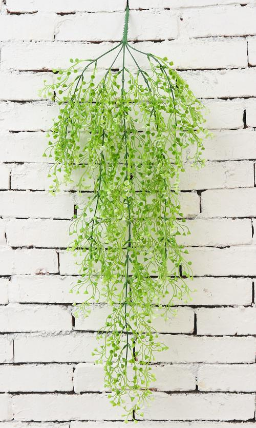 Artificial Fake Silk Flower Vine Garden Decoration Hanging Garland Plant - home and decor-oosmdeals
