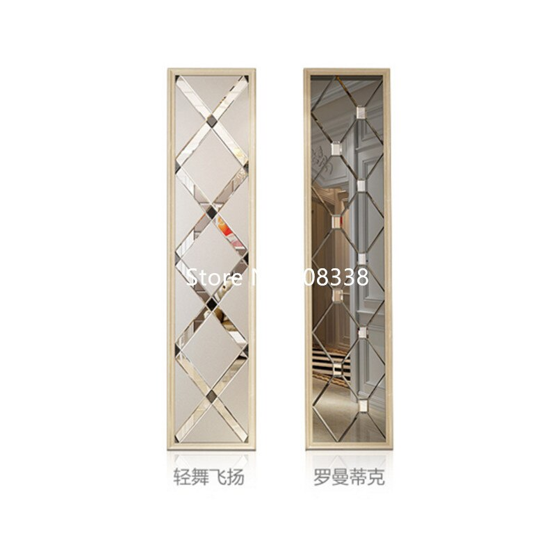 beveled mirror tiles SS-M6  for wall