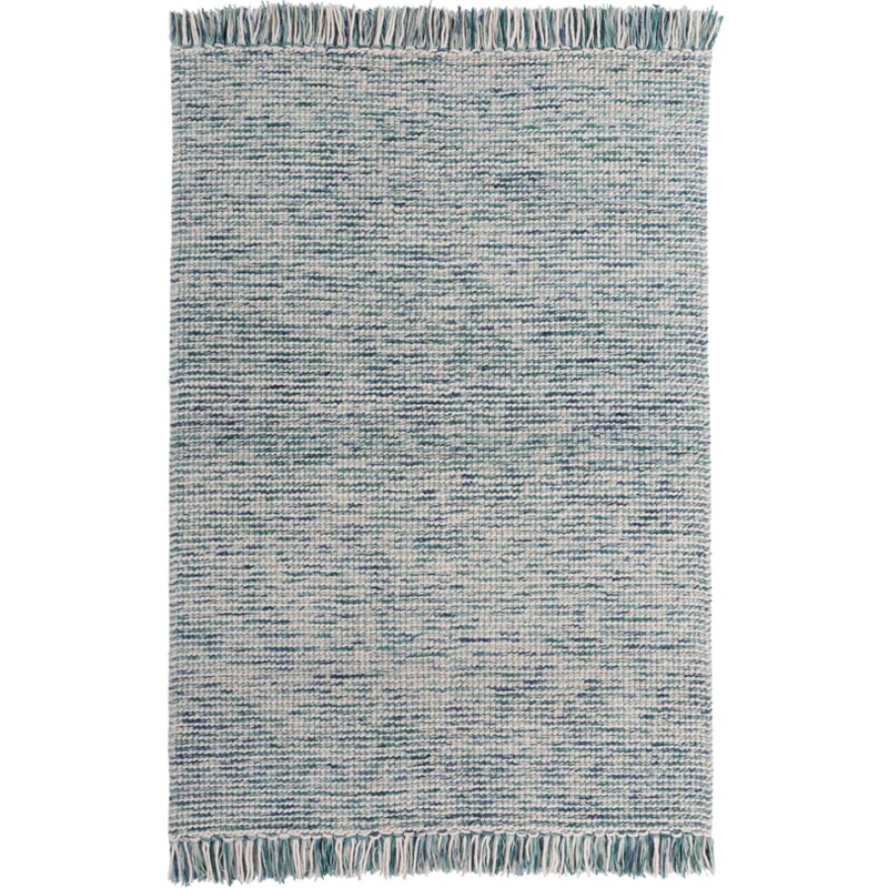 collalily Kilim 100% WOOL handmade Carpet geometric Bohemia Indian Rug plaid striped Modern grey pink design Nordic style blue