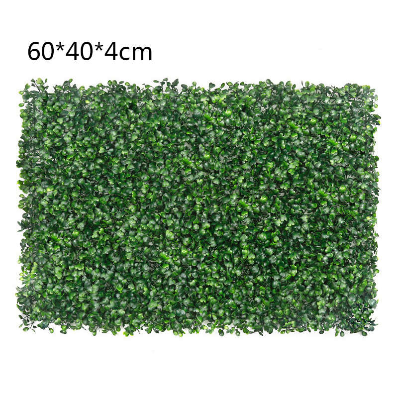 40x60cm Grass Mat Green Artificial Plant Lawns - home and decor-oosmdeals