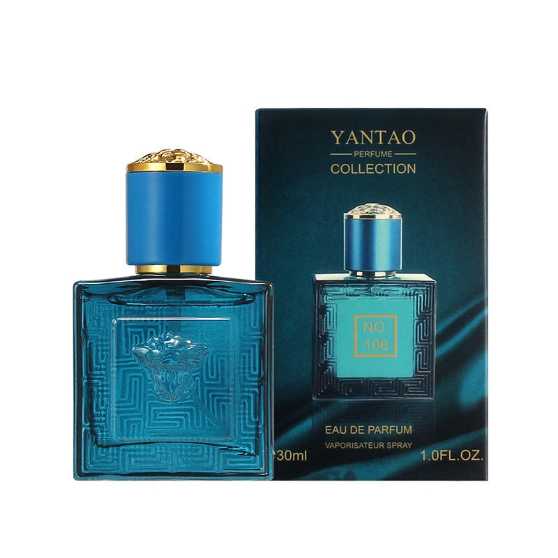 Perfume For Men Perfumes Original Man Perfumes Perfume For Men Deodorant Crystal Mens Fragrance 30ml - home and decor
