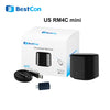 Original Broadlink Bestcon Smart Home RM4C Mini WiFi+IR+4G Remote Control EU Plug Wireless Controller - home decor Online store-oosmdeals