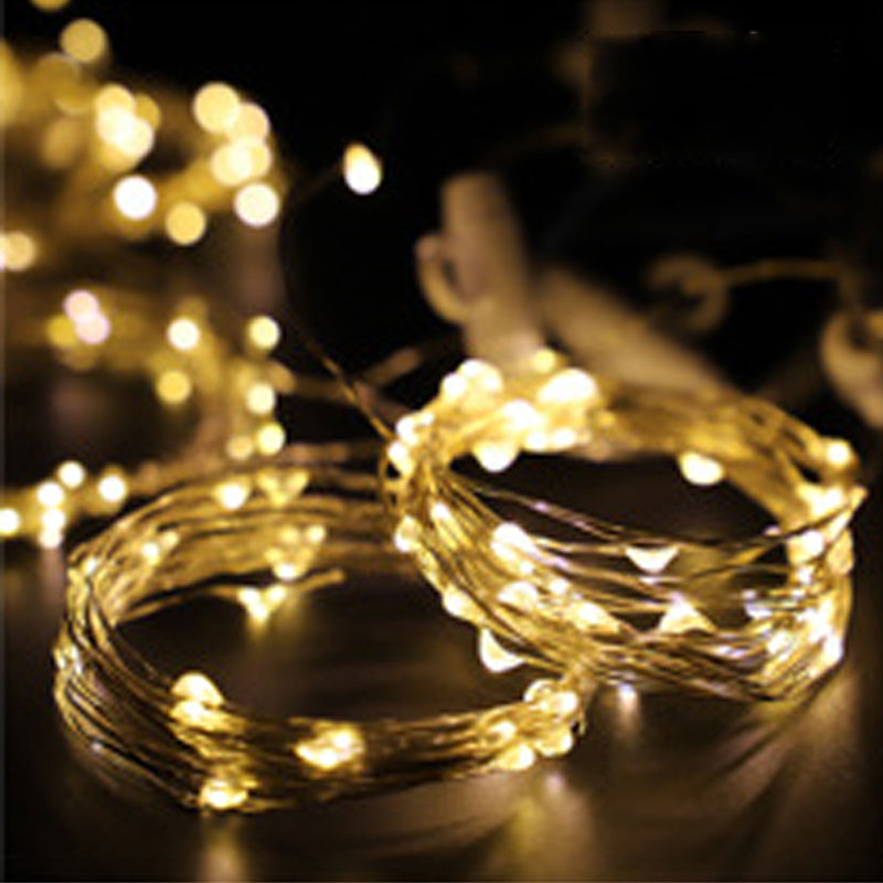 3*3M 300 Leds Fairy Lights Led Curtain - home decor Online store-oosmdeals