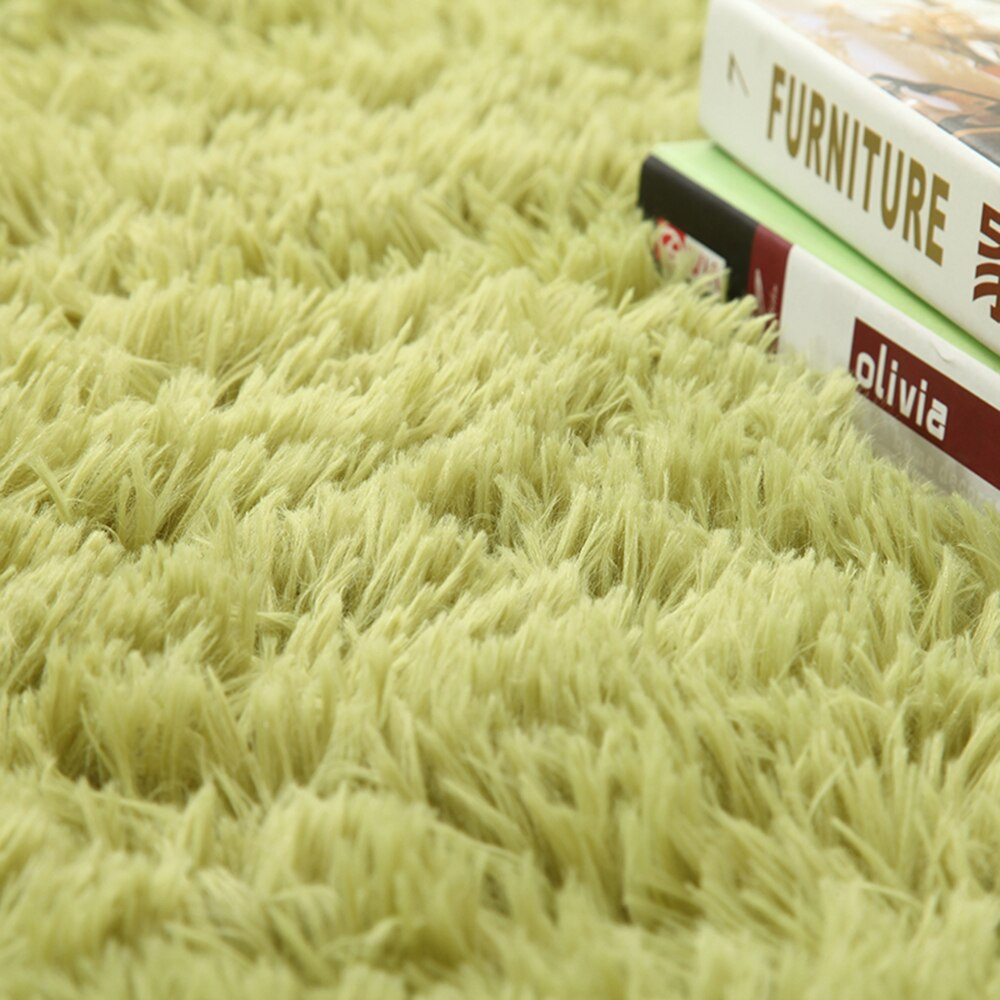 Living room/bedroom Rug Antiskid soft 150cm * 200 cm carpet modern carpet mat purpule pink white gray