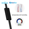 Broadlink RM4 Pro Rm4C Mini Universal Intelligent Remote Controller Smart Home HTS2 Temperature Humidity sensor For iOS Android