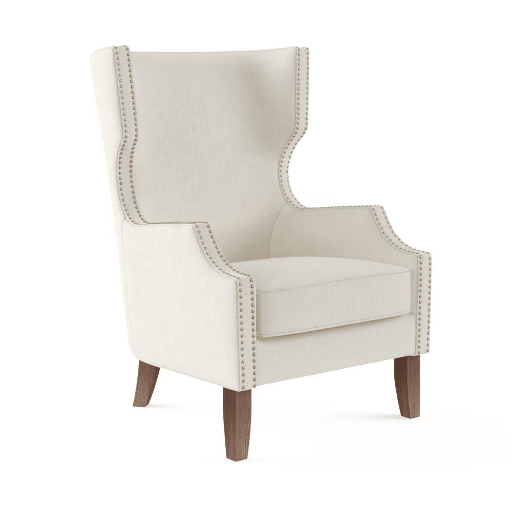 Modern Home Furniture OEM High Quality Wooden Fabric Leisure/ Accent Chairs for Living Room - home and decor