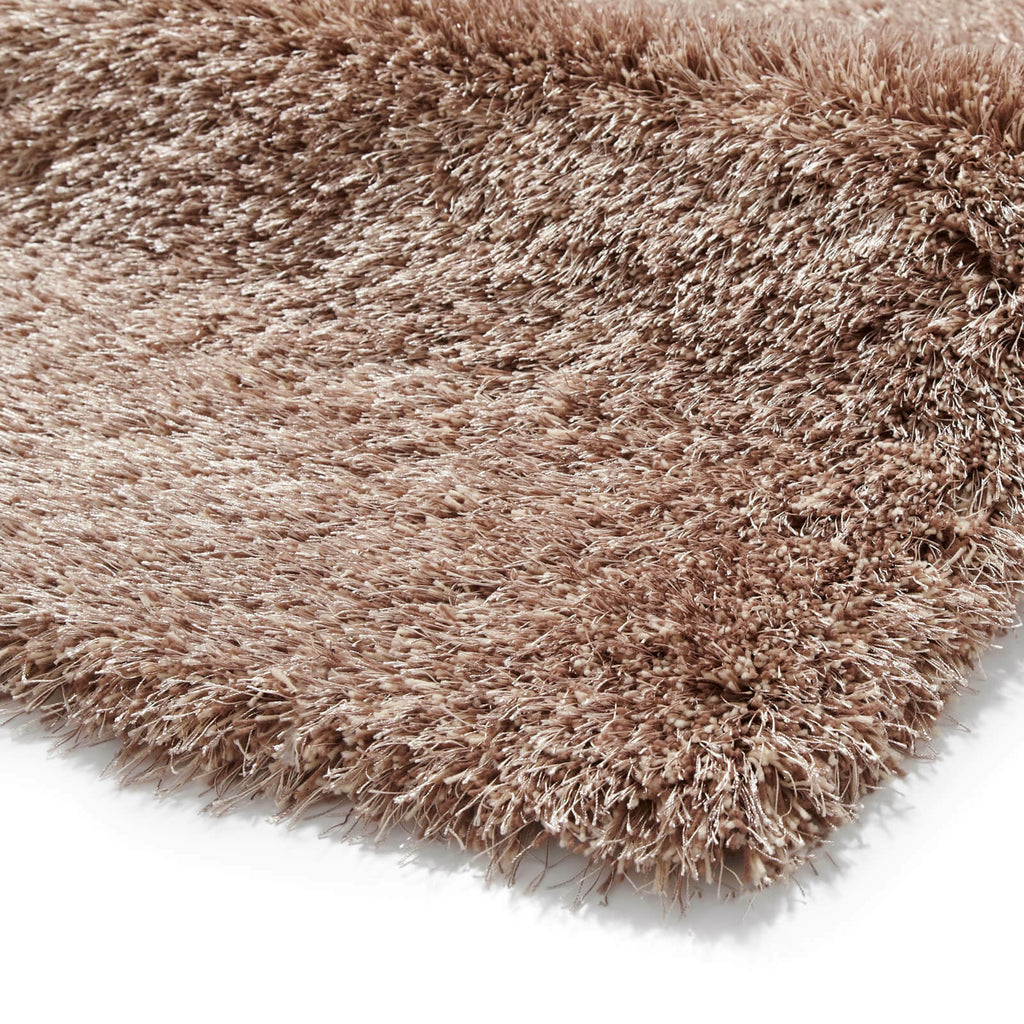 Lovely Thick Multi Beige Rug 120cm x 170cm Brand New