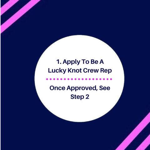 Earn Money on Preppy Clothes at The Lucky Knot