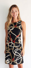 Jude Connally Beth Dress - Ribbons And Chains