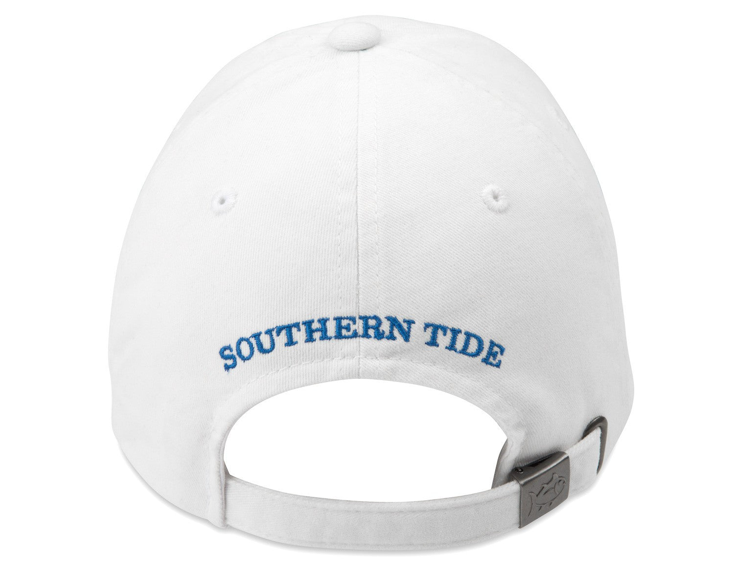 Southern Tide Original Skipjack Hat in White by Southern Tide from THE LUCKY KNOT - 2