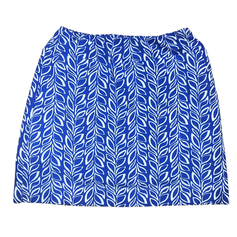 Katherine Way Kiawah Skort - Southern Vines Royal