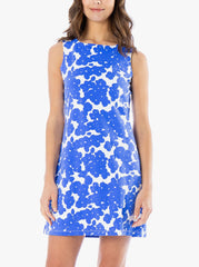 Mahi Gold Ryder Dress - Blossom By Bay Regatta